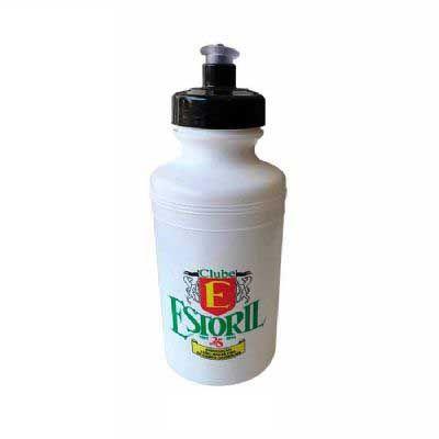 sertha-brindes - Squeeze Plástico 500ml gravação em transfer