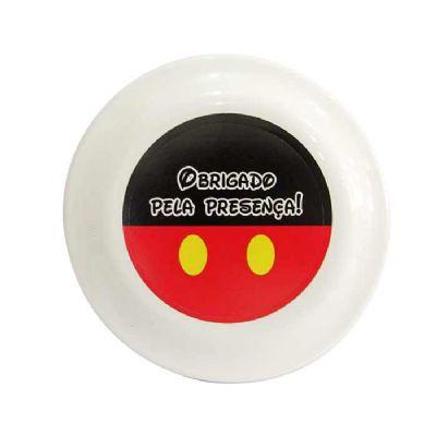 Frisbee Adesivo