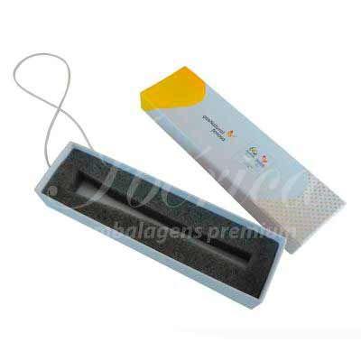 Ibérica Embalagens Premium - Embalagem para caneta