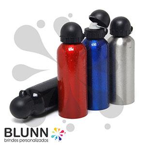 blunn - Lindo squeeze em alumínio. Diversas cores