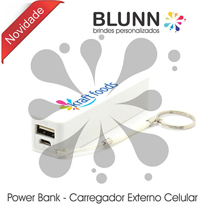 Blunn - Powerbank