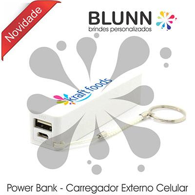 Blunn - Powerbank