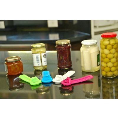 naxos - Abre Fácil – Retira o vácuo de tampas de conservas