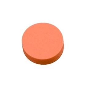 nts-brindes - Borracha plástica especial redonda - 3,5 x 1,00 cm