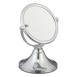 nts-brindes - Espelho de mesa com lente de aumento