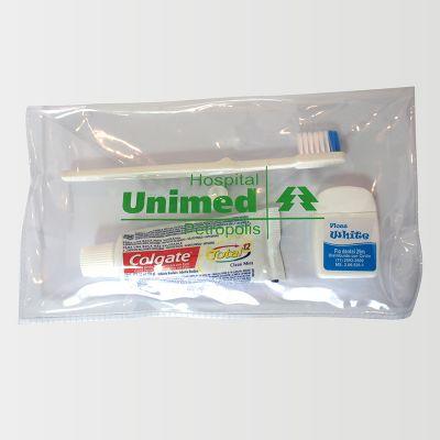 NTS Brindes - Kit Higiene bucal