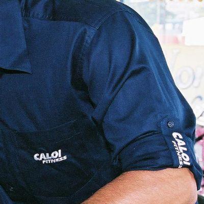 Acapulco Corporate Wear - Camisa masculina