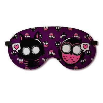 Acapulco Corporate Wear - Máscara de dormir almofadada