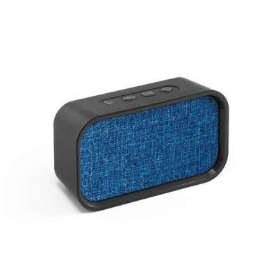 brindez-brindes-promocionais - Caixa de som com microfone BD97396