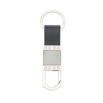 Brindez Brindes Promocionais - Chaveiro de metal com mosquetão
