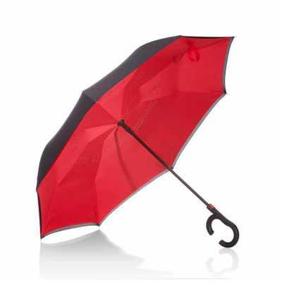 brindez-brindes-promocionais - Guarda-chuva Invertido