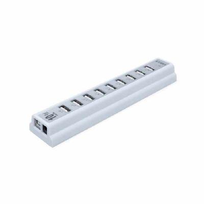 Brindez Brindes Promocionais - Hub USB com 10 Entradas