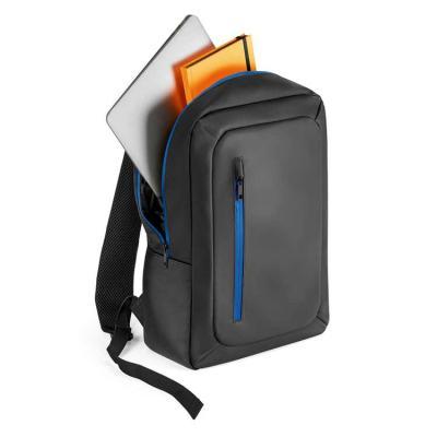 OSASCO. Mochila para notebook Mochila para notebook. Poliéster 600D impermeável. Compartimento pr...