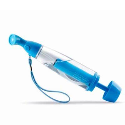 Nebulizador Vaporizador Portátil (Álcool ou Água) Nebulizador portátil. Prático para carregar na ...