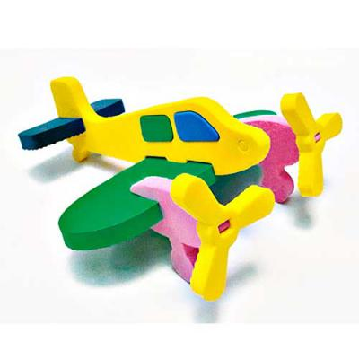 Avião Montável