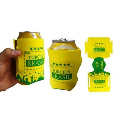 brindes-visao - Porta-lata Copa