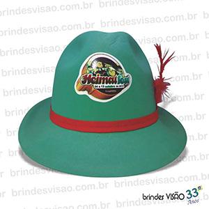 252e7cfe7bd36 Chapéu modelo Cowboy em E.V.A. diversas cores. Copa alta