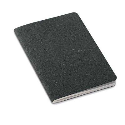 Caderno Cartão Reciclado