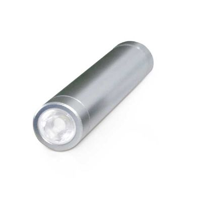 Power bank lanterna