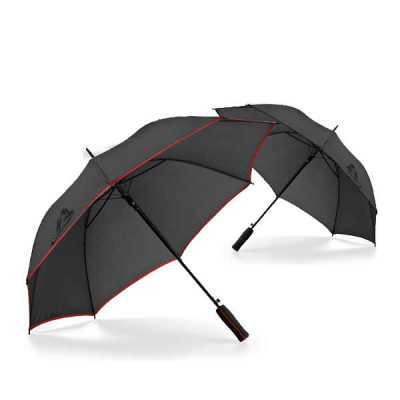 Guarda-chuva. Poliéster 190T. Pega em EVA. Abertura automática. ø1040 mm | 825 mm