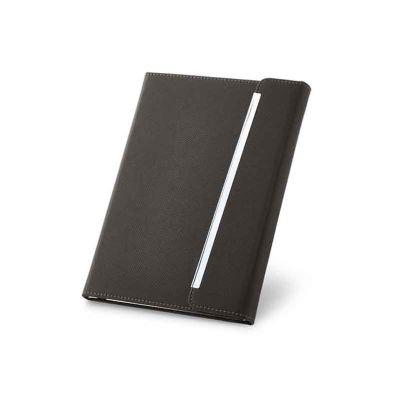 Ewox Promocional - Caderno capa dura.