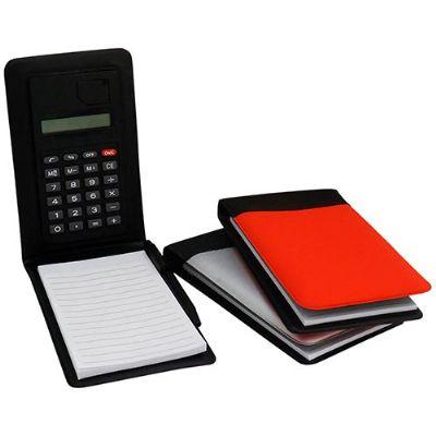 ewox-promocional - Bloco de Anotações Calculadora 12521