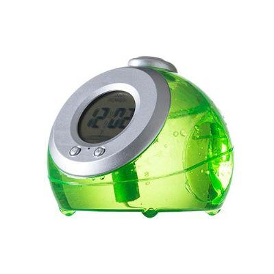 Ewox Promocional - Relógio Movido à Água
