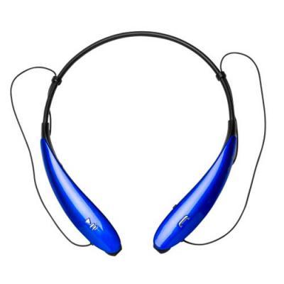 Fone de ouvido wireless colorido com haste preta. Funções HASTE DIREITA: Botão >ll iniciar, pausa...