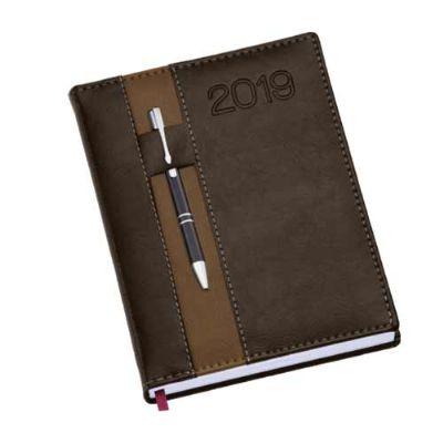 Agenda Diária - ELG133L