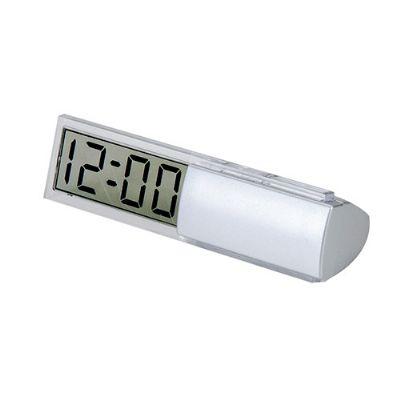 ewox-promocional - Relógio Digital com Visor LCD