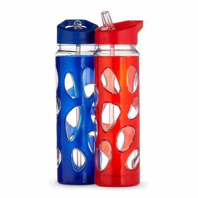 Squeeze 600ml Plástico