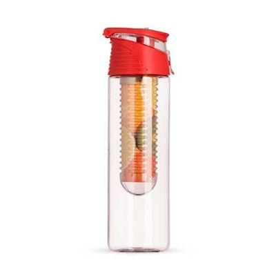 Squeeze Plástico 700ml com Infusor 13764
