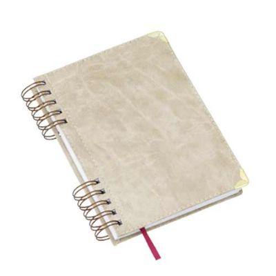 Agenda Wire-o Luxo - ELG283L