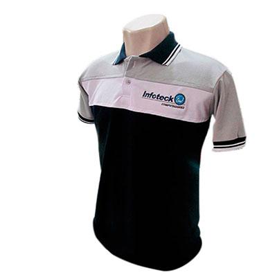 df6bd5bd7 Camisa polo masculina