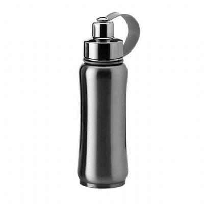Ewox Promocional - Squeeze Aço Inox