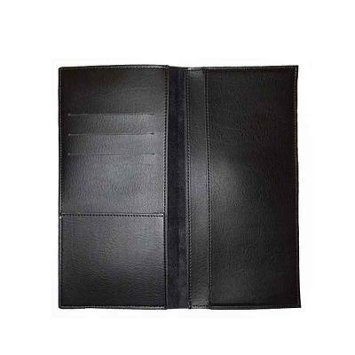 couro-vip - Porta documentos Personalizado