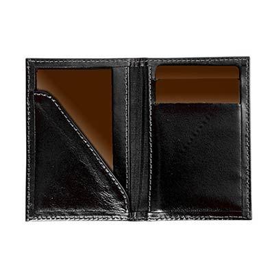 couro-vip - Porta cartão Personalizado
