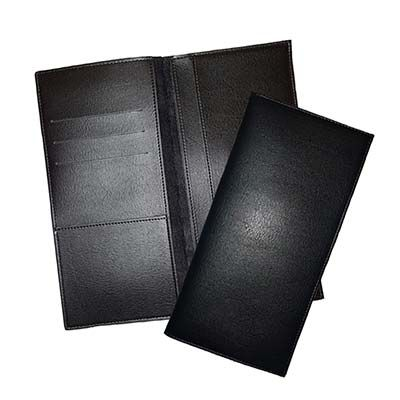 Couro Vip - Porta Documentos Personalizado