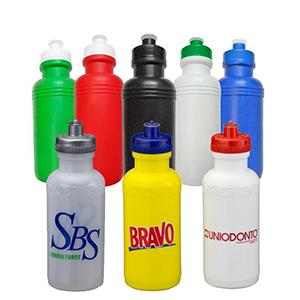 fly-brindes - Squeeze com capacidade de 500 ml.