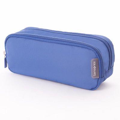 samsonite - Porta-cabo azul