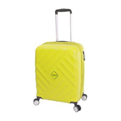 Samsonite - Mala hard amarelo