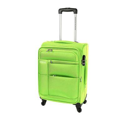samsonite - Mala soft verde