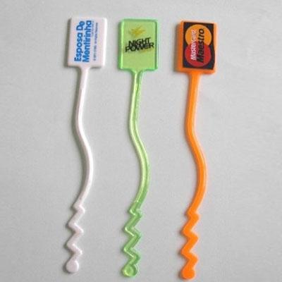 16519333d Mexedor de drink em plástico injetado. - 130230