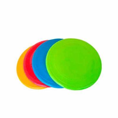 Seleta Brindes - Frisbee personalizado
