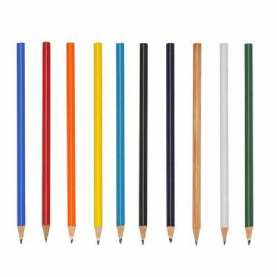 Lápis Ecológico - colorido