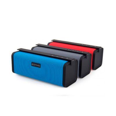 Seleta Brindes - Caixa de som bluetooth Personalizada