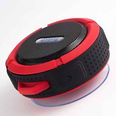 Caixa de som Bluetooth. - Seleta Brindes