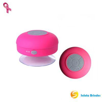 Seleta Brindes - Caixinha de som Bluetooth