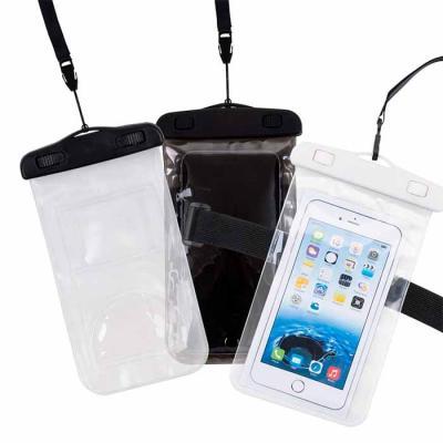 Capa para celular a Prova de água personalizada