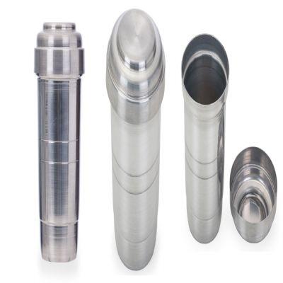 Seleta Brindes - Coqueteleira alumínio 550 ml